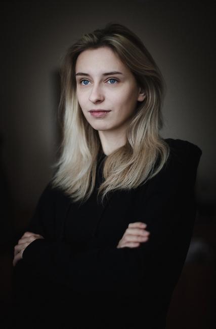 сентябрь 2019, Наташа