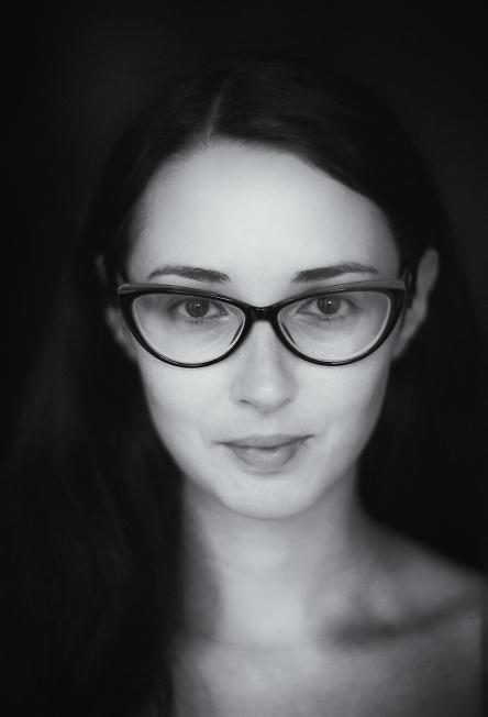 июнь 2017, Оля