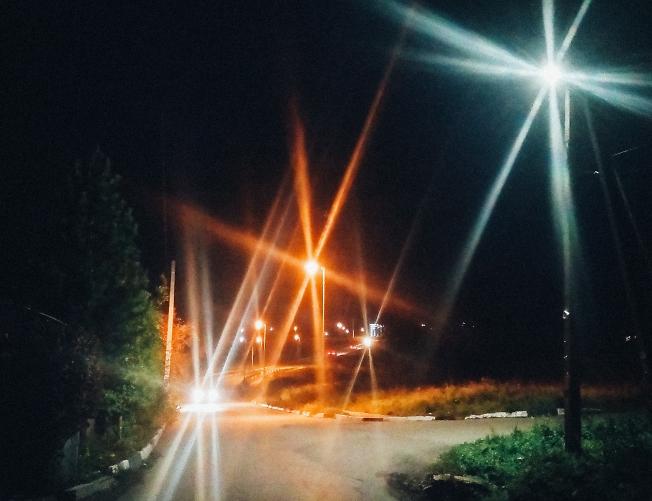 октябрь 2019, по дороге домой