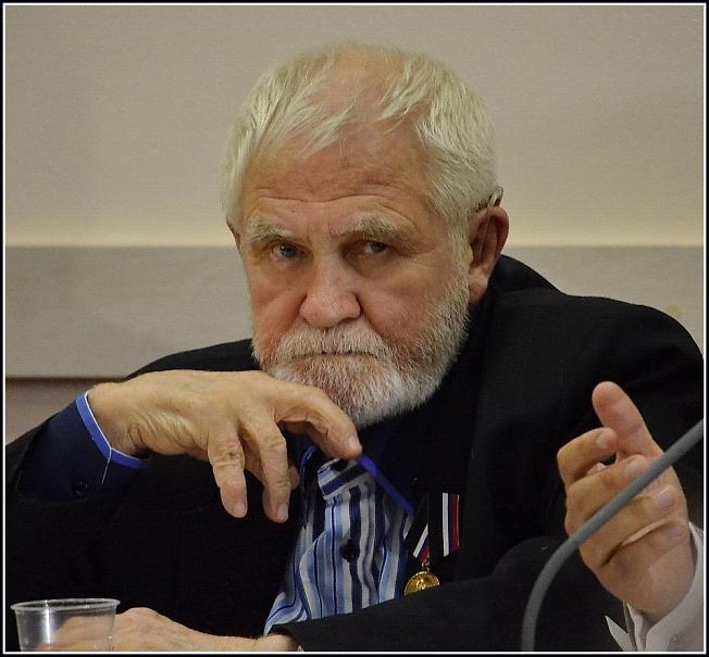 Владимир Николаевич Осипов