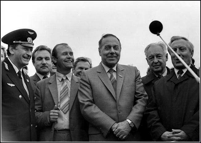 Гейдар Алиев 2