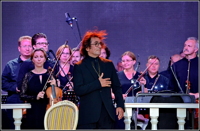 Юрий Башмет и Государственный симфонический оркестр 'Новая Россия'