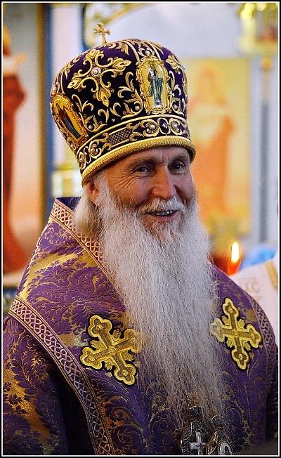 Архиепископ Евстафий