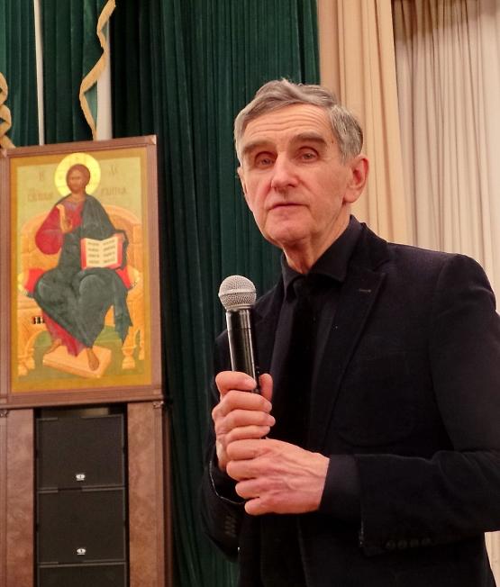 Станислав Соколов, режиссер