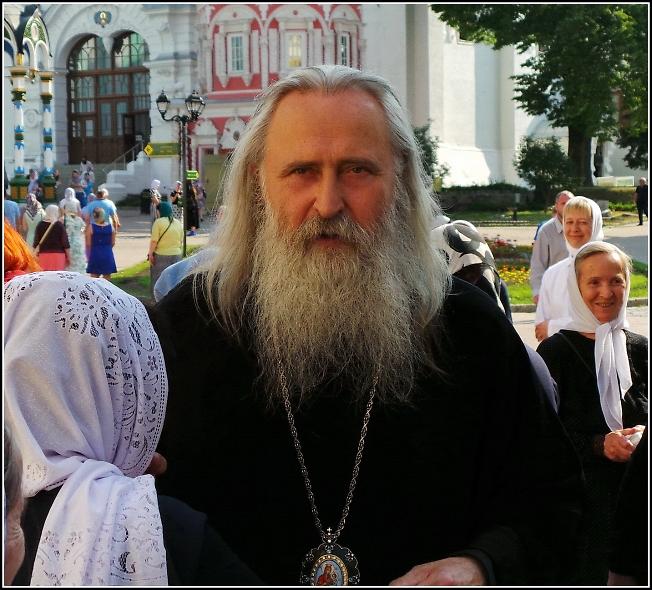 Архиепископ Феогност