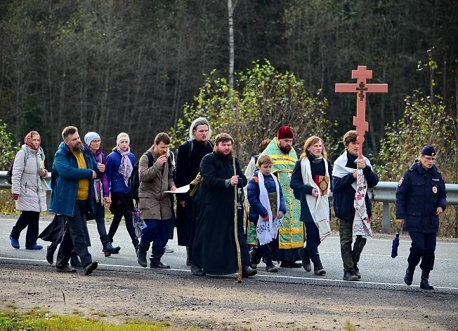 По древлеправославному чину