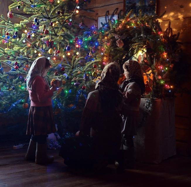 Рождество Твое Христе Боже наш... 3