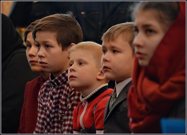 Рождественский концерт 2