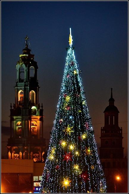 С новым, 2020 годом от Рождества Христова!