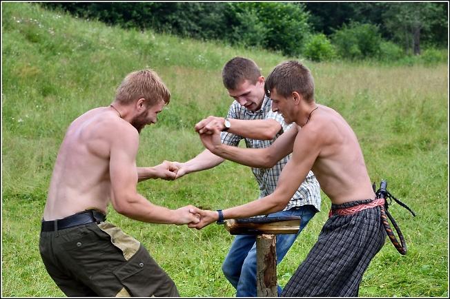 Мужские игры 3