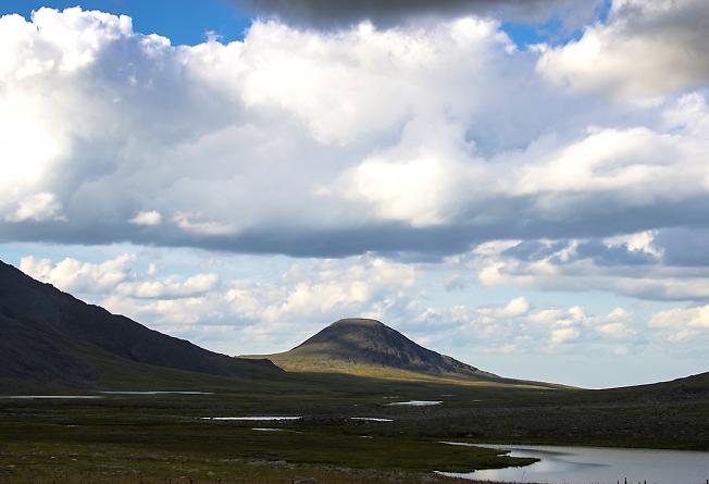 Гора Колокольня