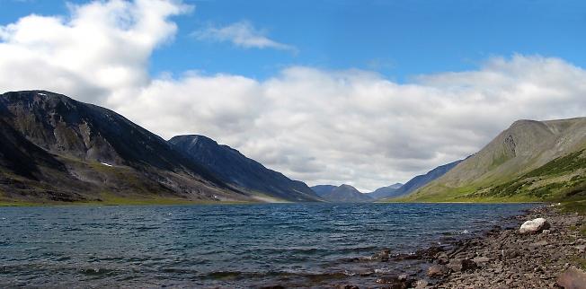 Малое Щучье озеро
