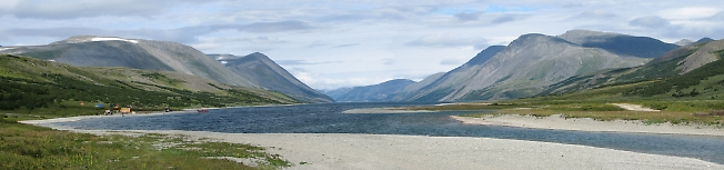 Большое Щучье озеро