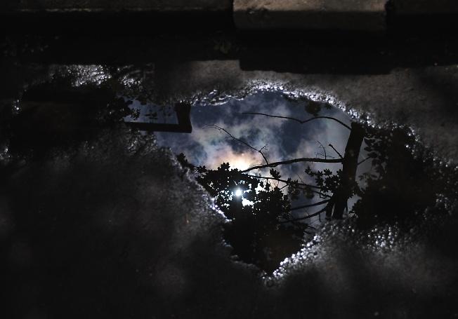 Настроение дождя )
