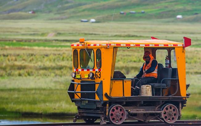 """""""Перуанская железная дорога"""""""