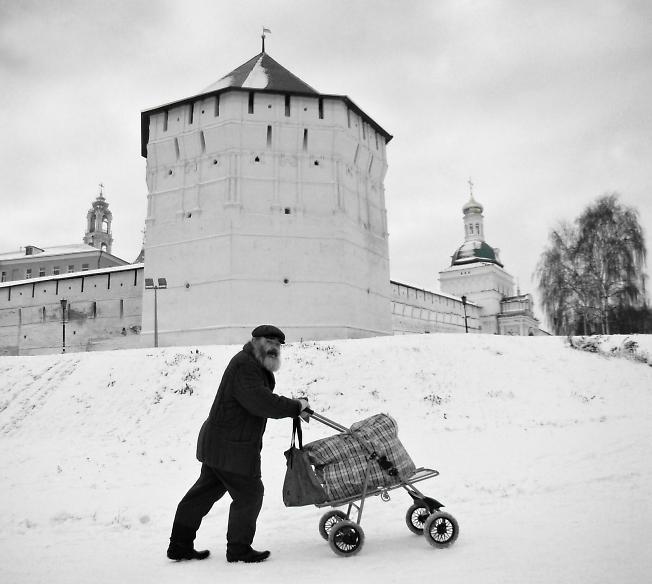 Зима 2012(2)