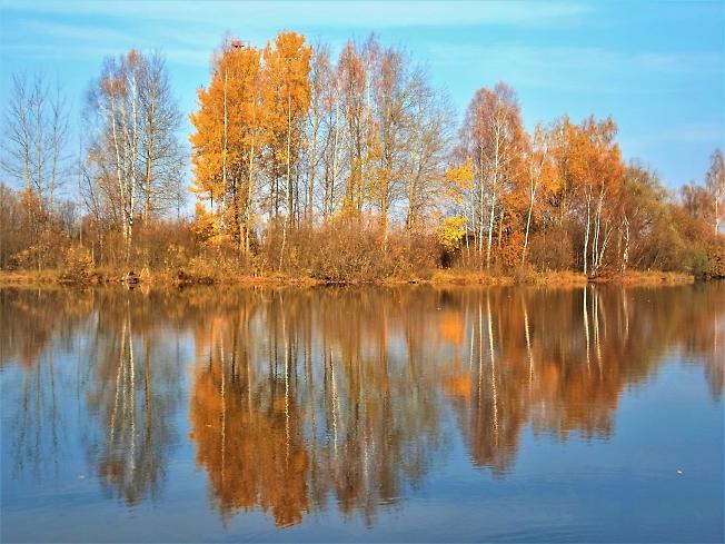 Осень-красавица
