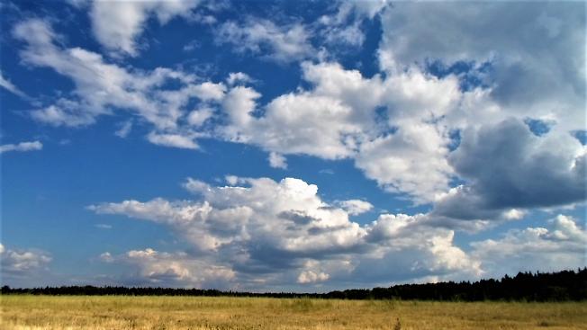 Безкрайнее небо