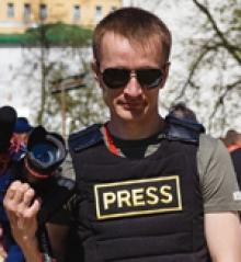 Аватар пользователя Андрей ТРОФИМОВ