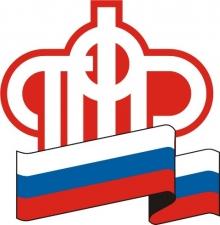 Аватар пользователя ГУ-УПФР № 12 по Москве и МО