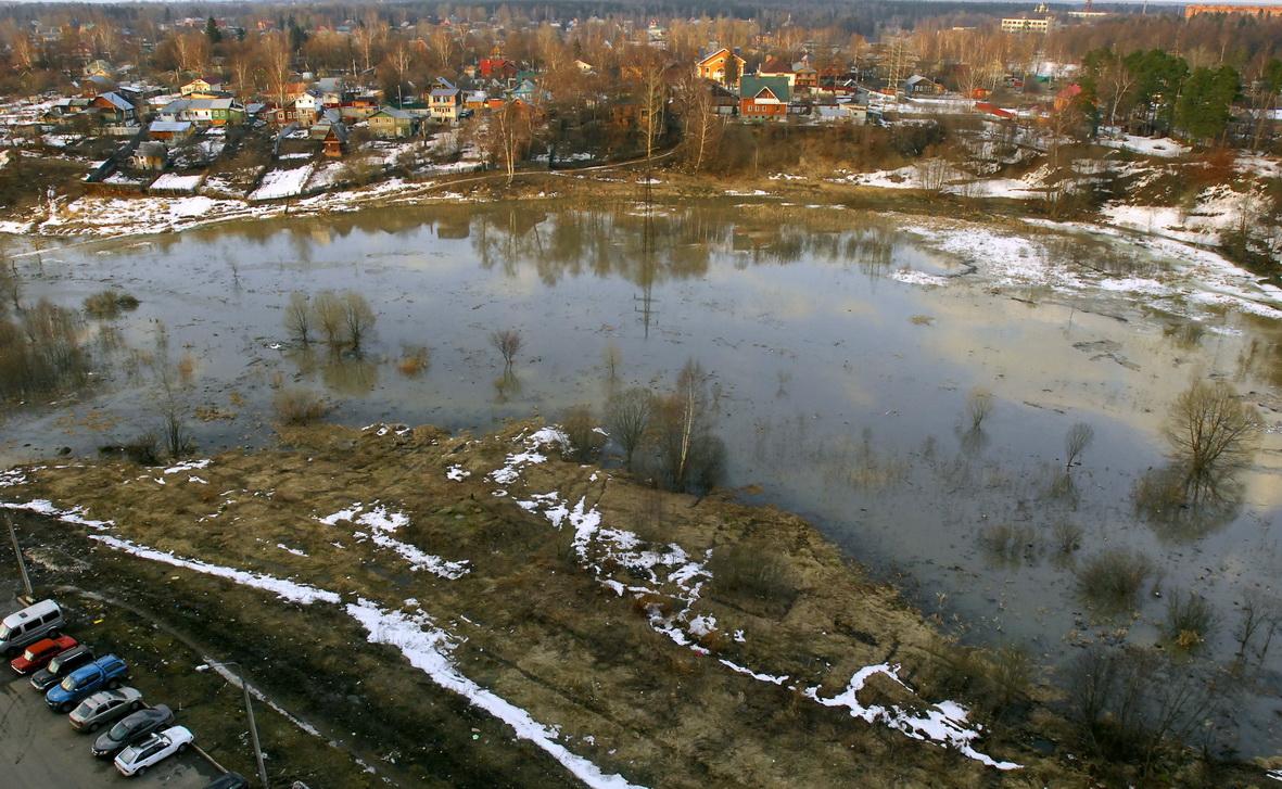 река кончура