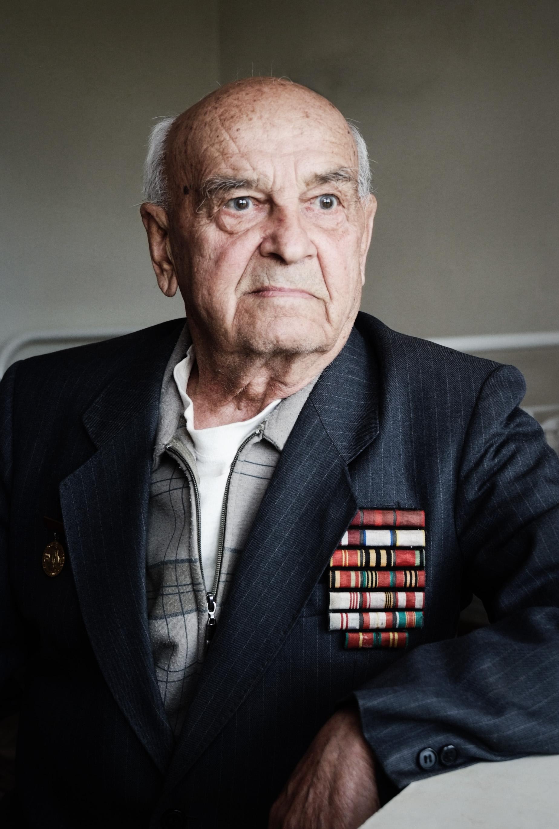Обеспечение ветеранов жильем