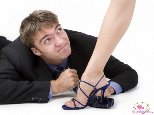 Каталог статей. Контроль жены над мужем. Свадебный портал. Семейная жизн